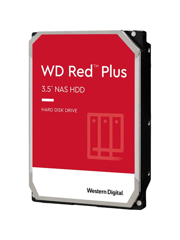 Festplatte Red Plus NAS-Festplatte 6 TB