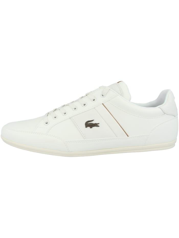 LACOSTE Sneaker low Chaymon 319 1, weiss