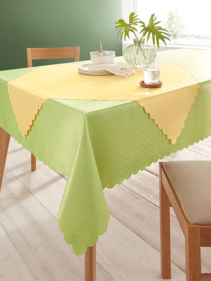 Raebel Tischwäsche 'Ela', gelb