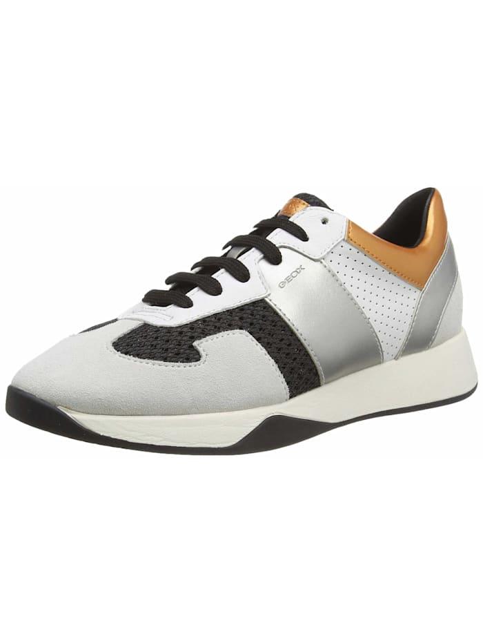 Geox Sneakers, winterweiß