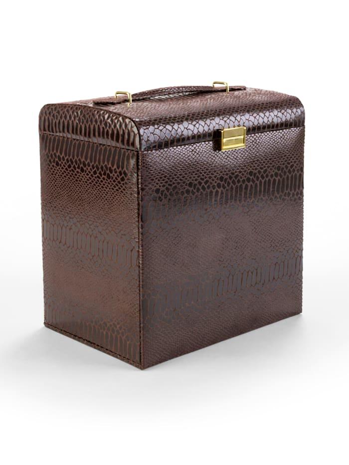 Smykkekoffert