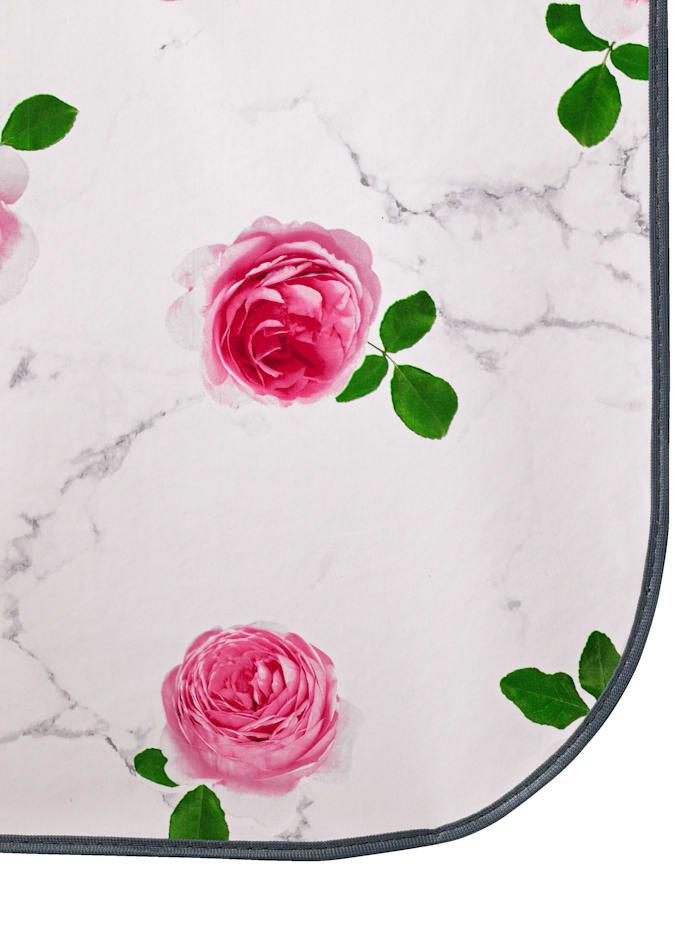Tafellinnen Rosa