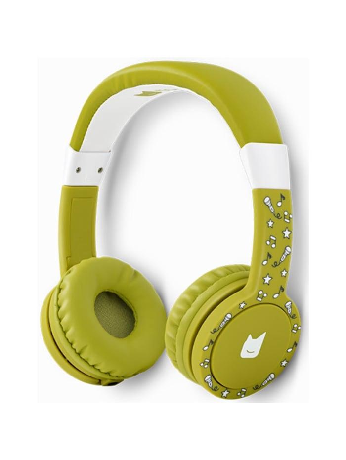 Kopfhörer Tonie-Lauscher Grün