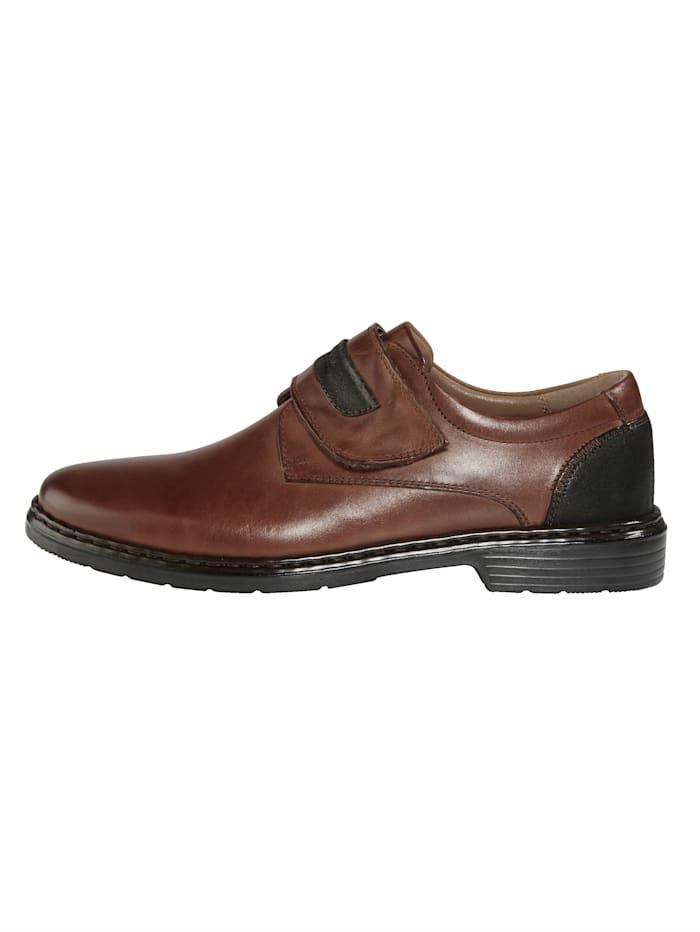 Slipper obuv v harmonickej farebnej kombinácii