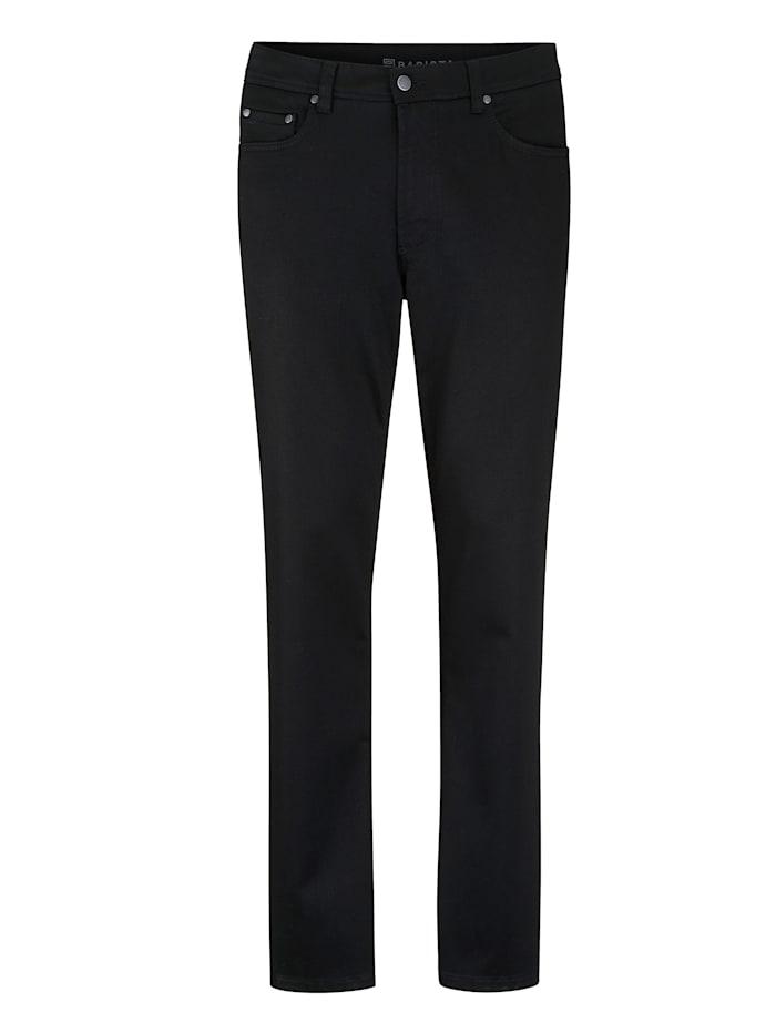 Babista Premium Pantalon avec de nombreuses et superbes caractéristiques!, Noir