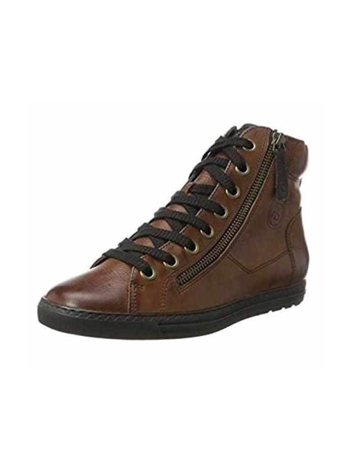 Paul Green Sneaker, braun