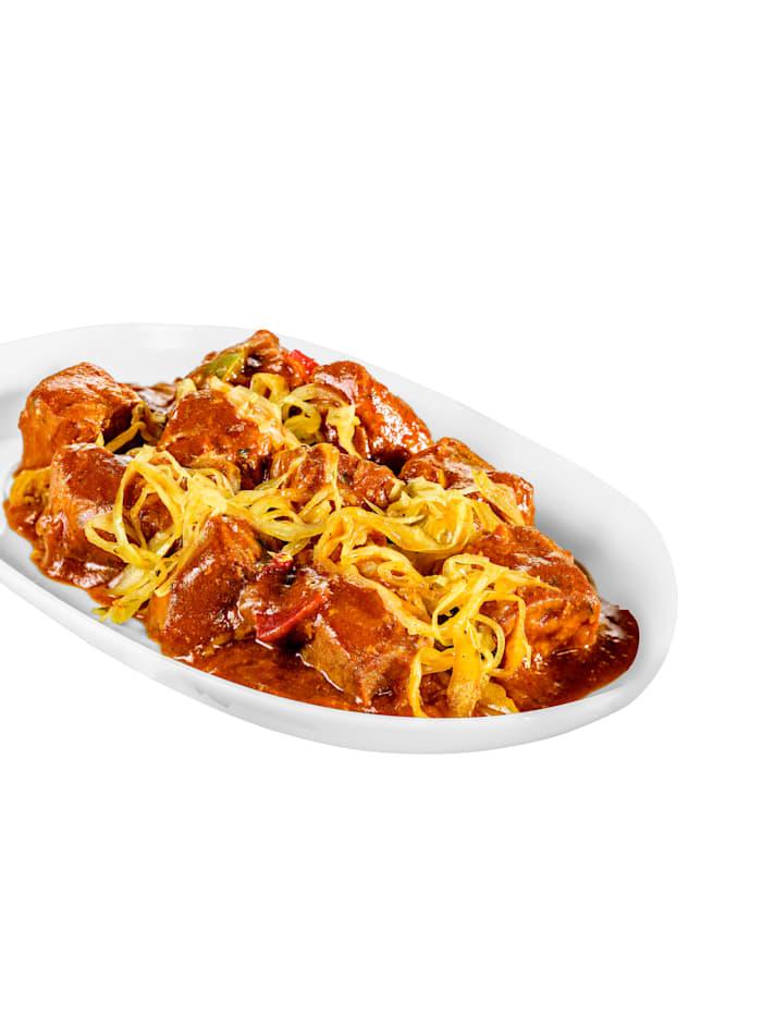 Eifeler Fleischwaren Leichte Küche, Ungefärbt