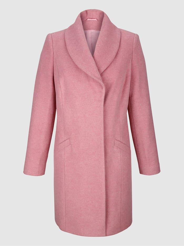 Manteau de qualité haut de gamme