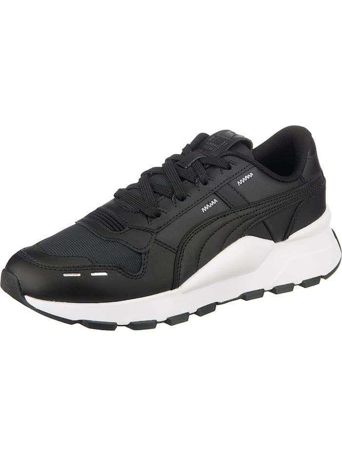 Puma Rs 2.0 Base Sneakers Low, schwarz