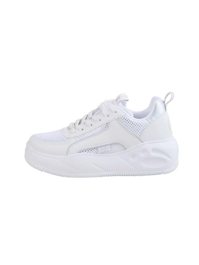 Sneaker Flat SMPL 2.0