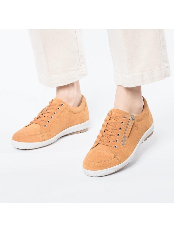 Soft Leder City Sneaker