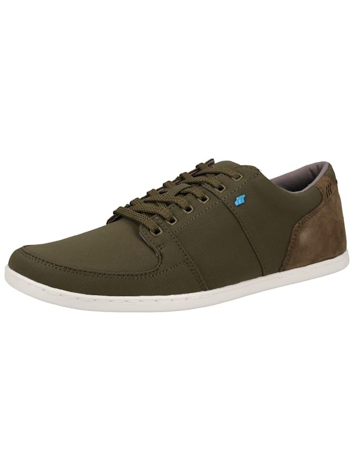 Boxfresh Boxfresh Sneaker, Khaki