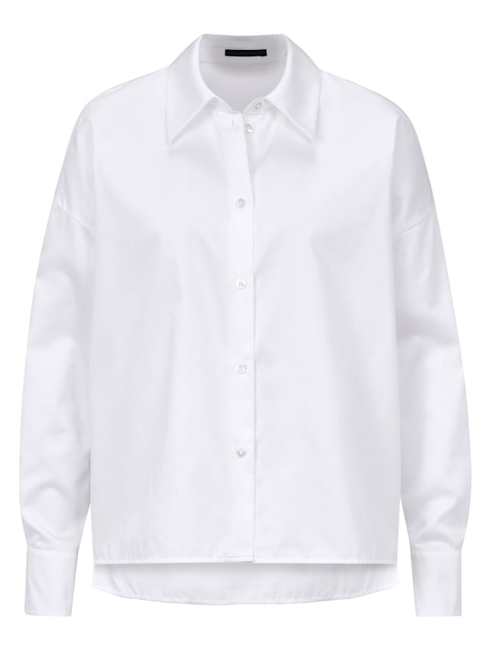 DRYKORN Bluse, Off-white