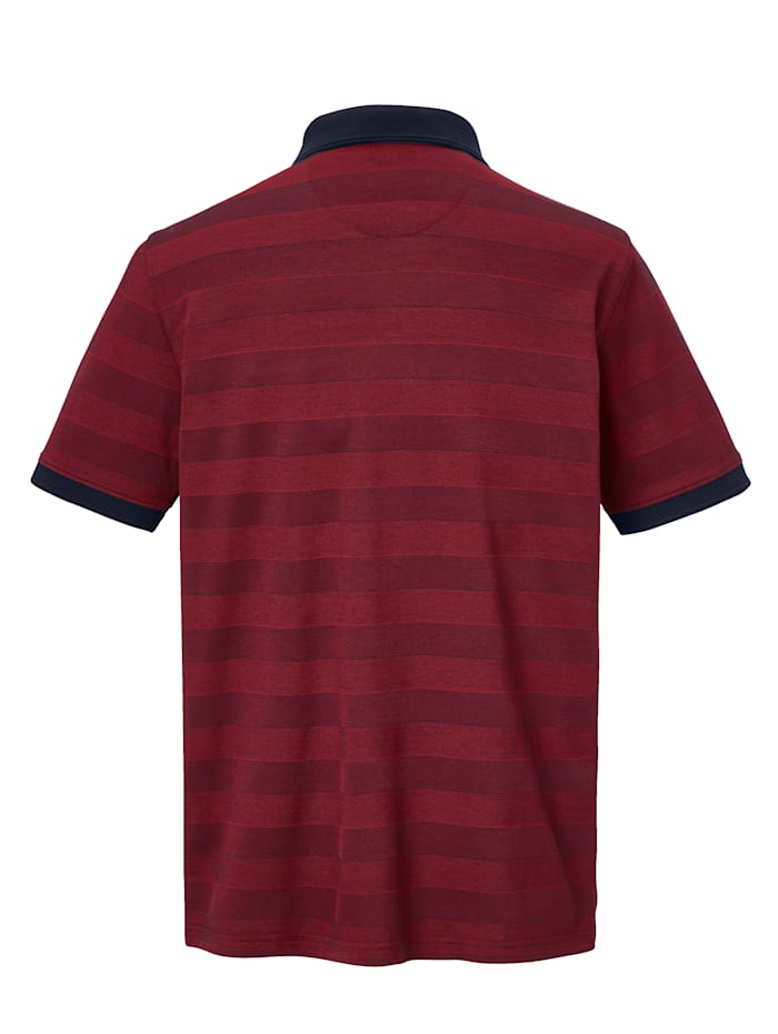 Tričko z mercerizované bavlny