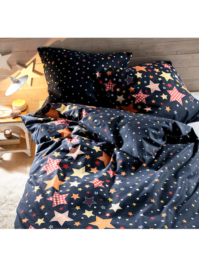 Biber posteľná bielizeň Hviezdy 2-d.