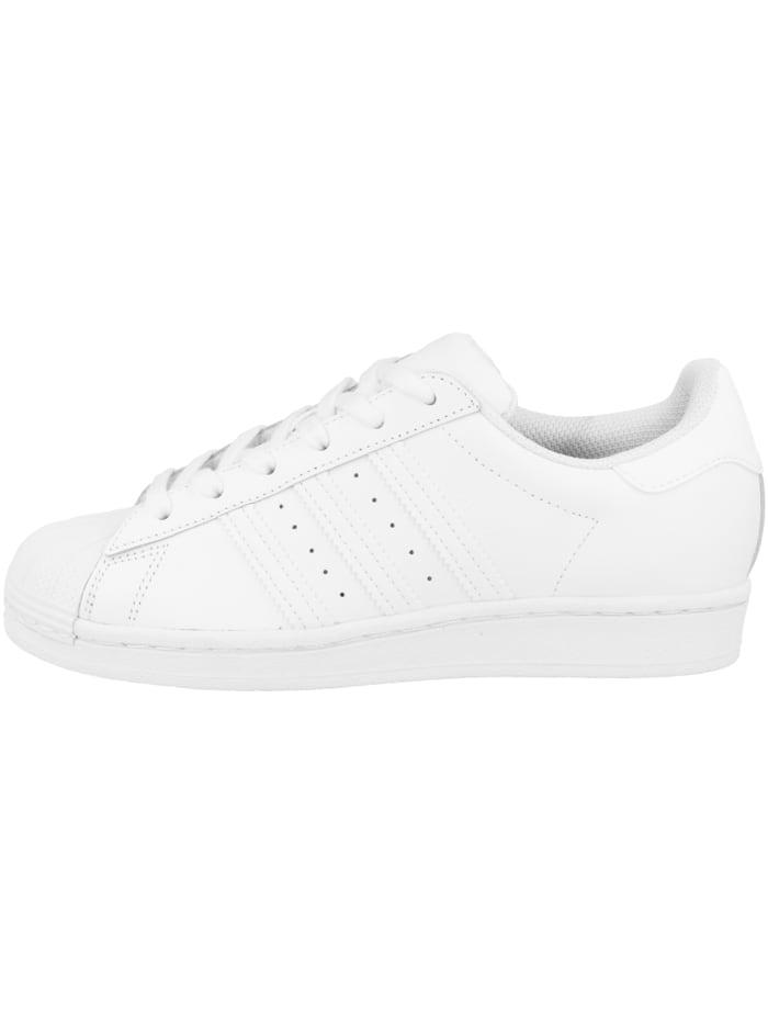 Adidas Originals Sneaker low Superstar W, weiss