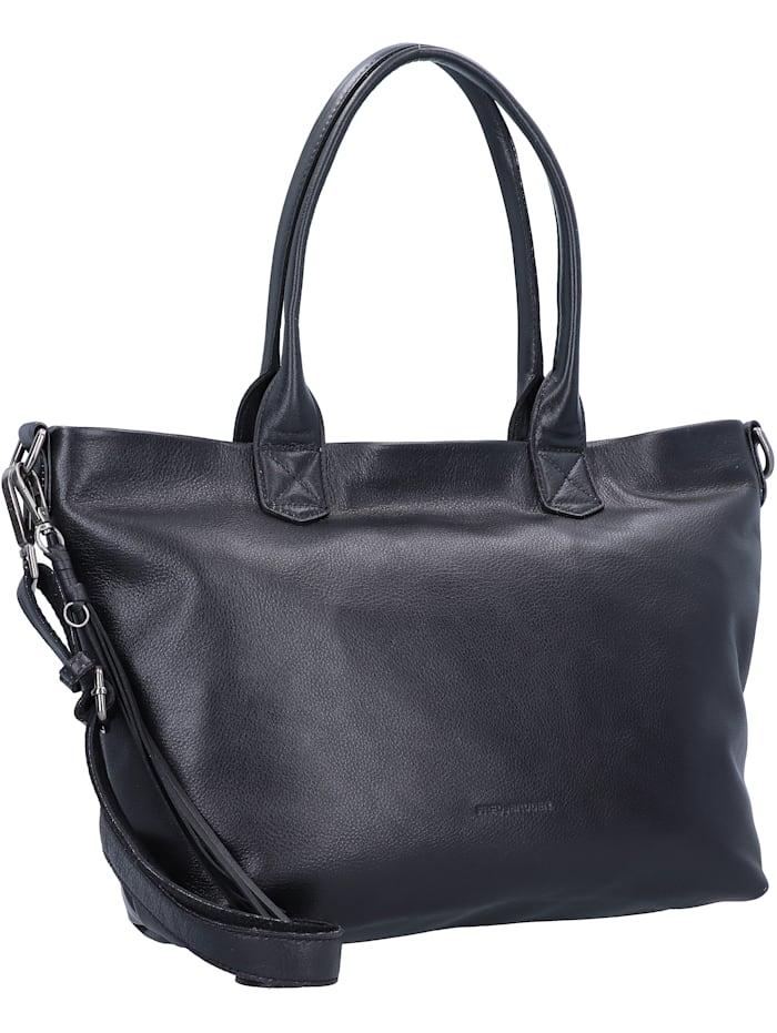 Shorty Zoom Shopper Tasche Leder 31 cm