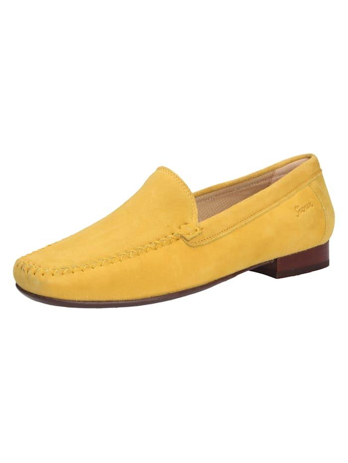 Sioux Slipper, gelb