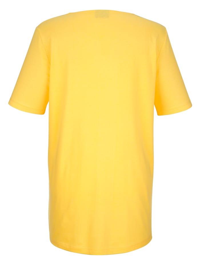 Shirt mit dekorativen Nieten
