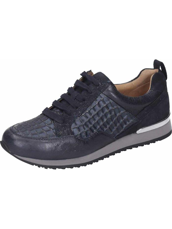 Caprice Sneakers, blau
