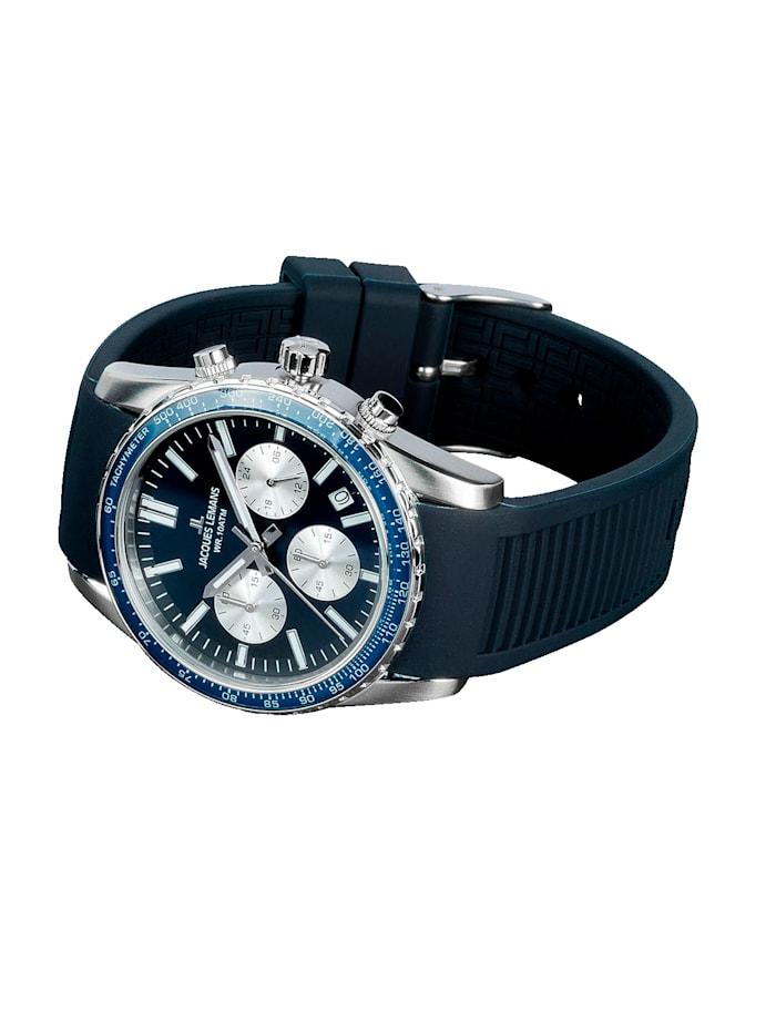 Unisex-Uhr Chronograph Serie: Liverpool, Kollektion: Sport 1-2059C