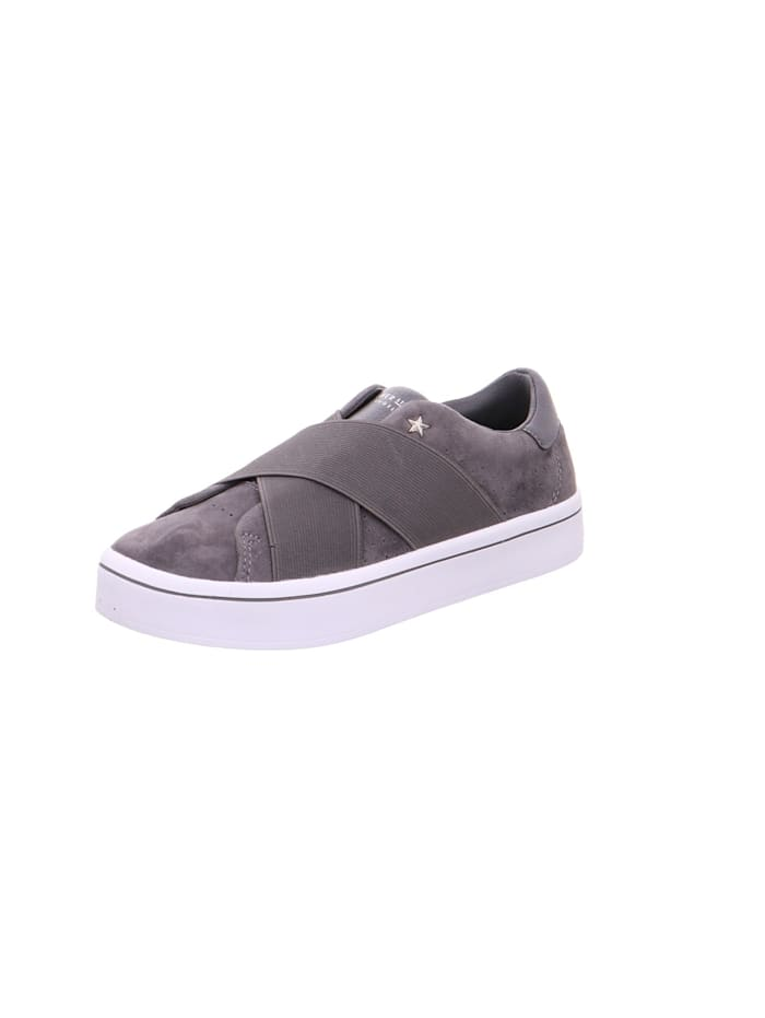 Skechers Slipper, grau