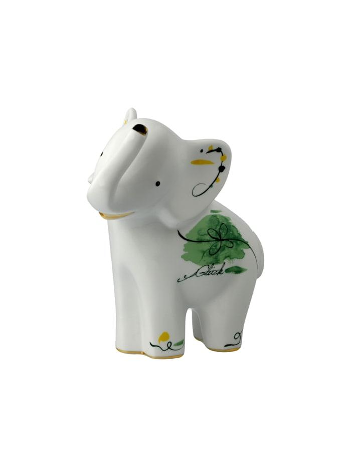 Goebel Figur Elephant - Ziwadi, Bunt