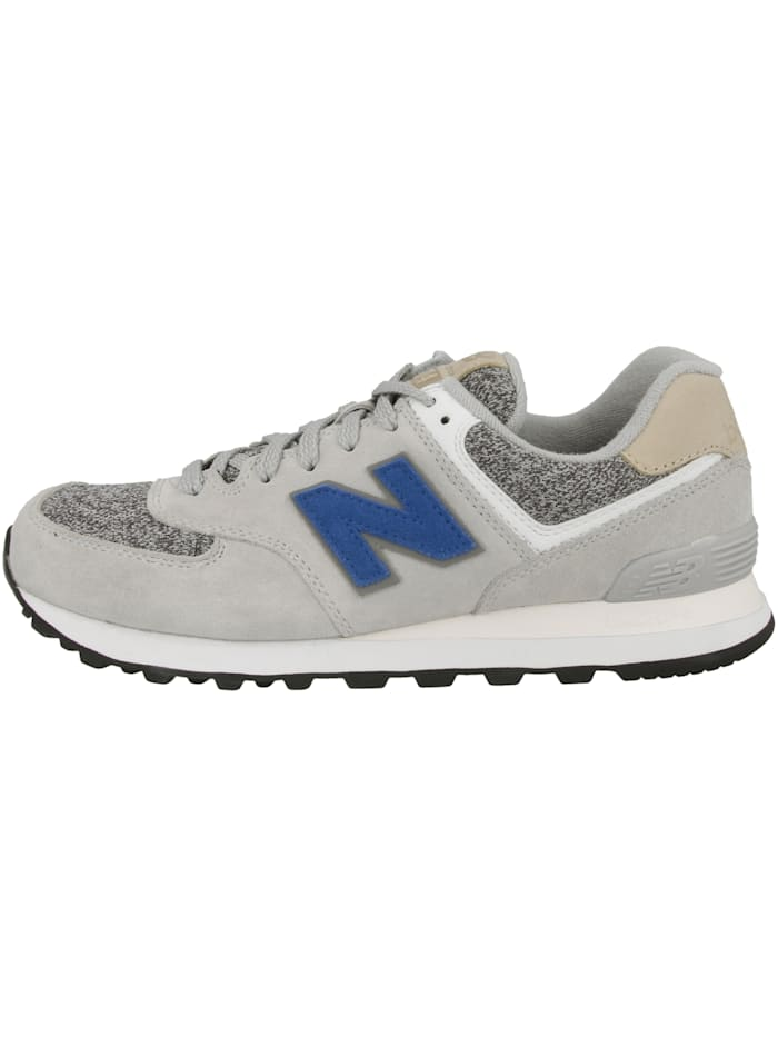 New Balance Sneaker low ML 574, grau