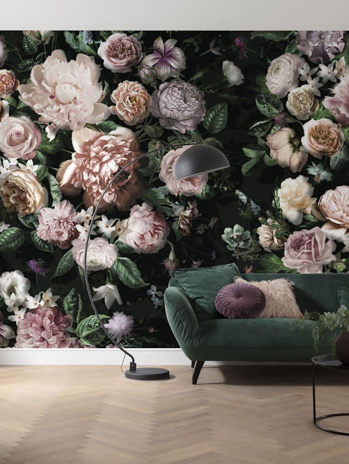 Fototapete, Blumen
