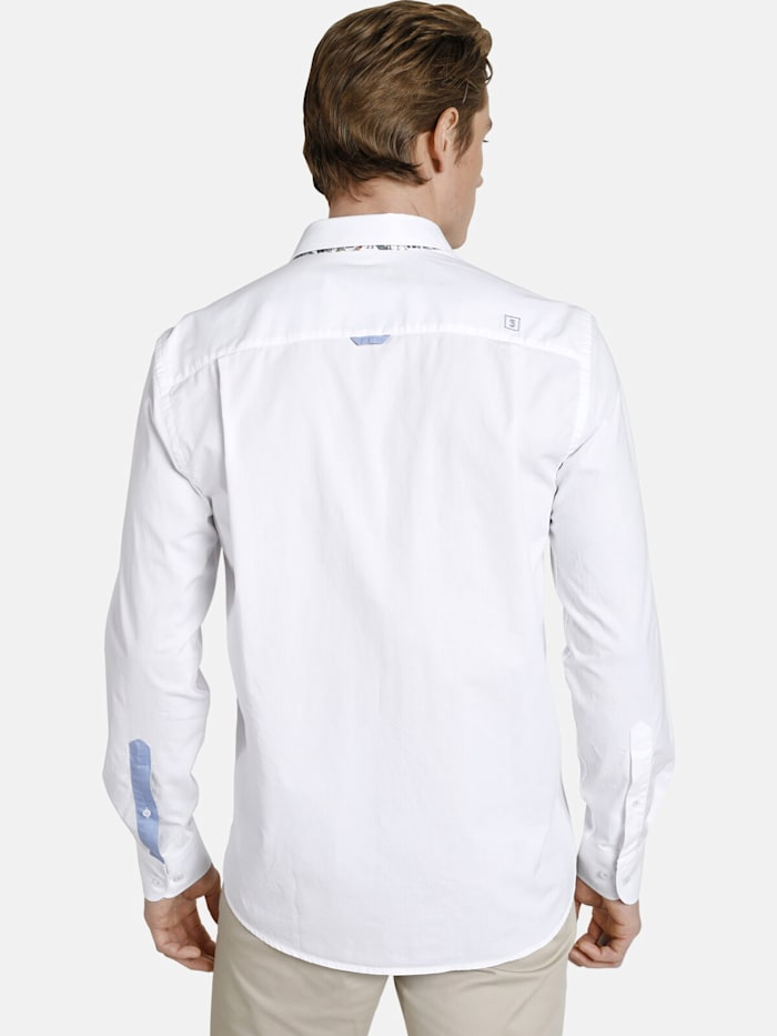 Shirtmaster Hemd sleepingtiger