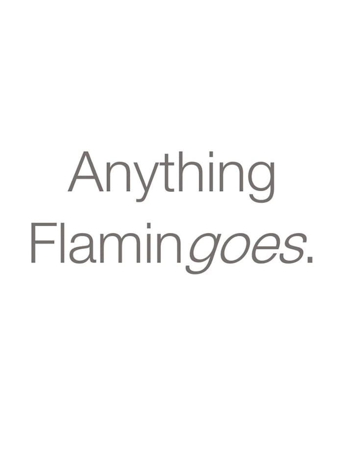 Flamingo-Collier