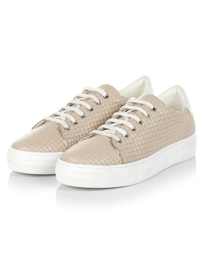 SIENNA Sneaker, Beige