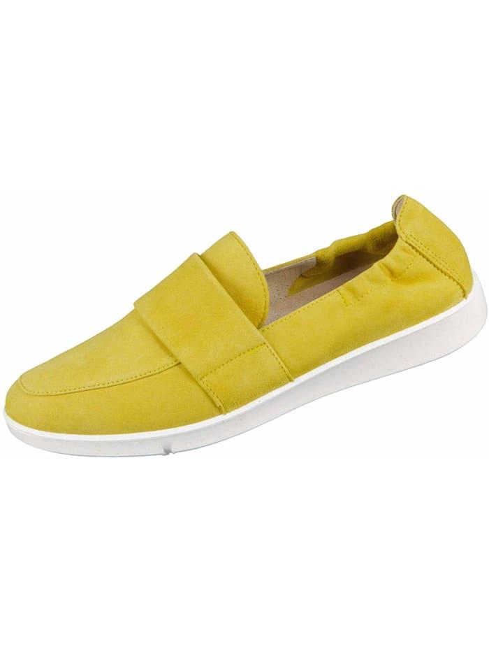 Legero Slipper, gelb