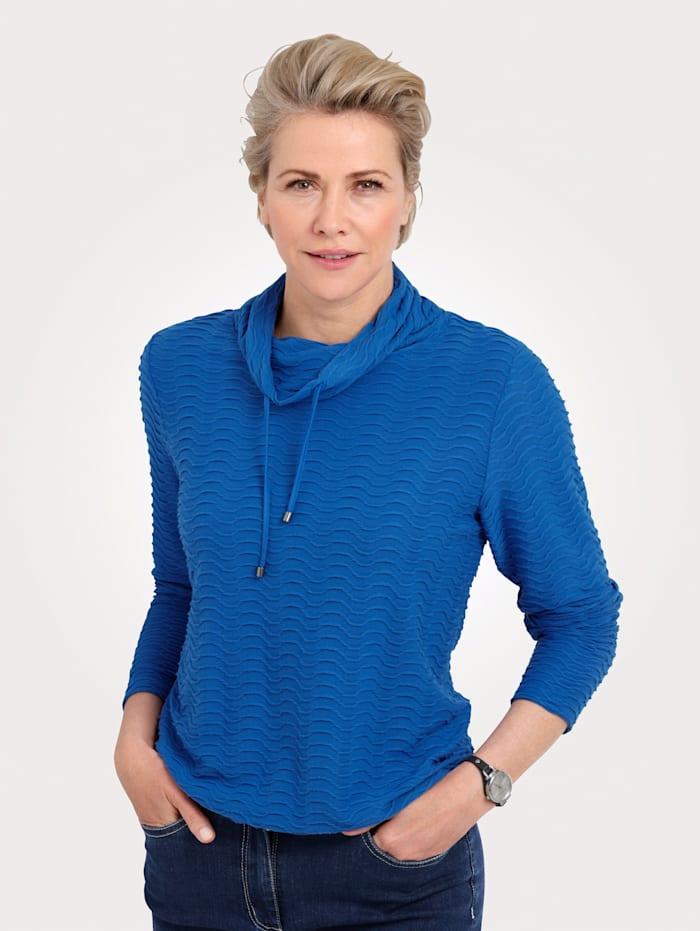 Rabe T-shirt, Bleu roi