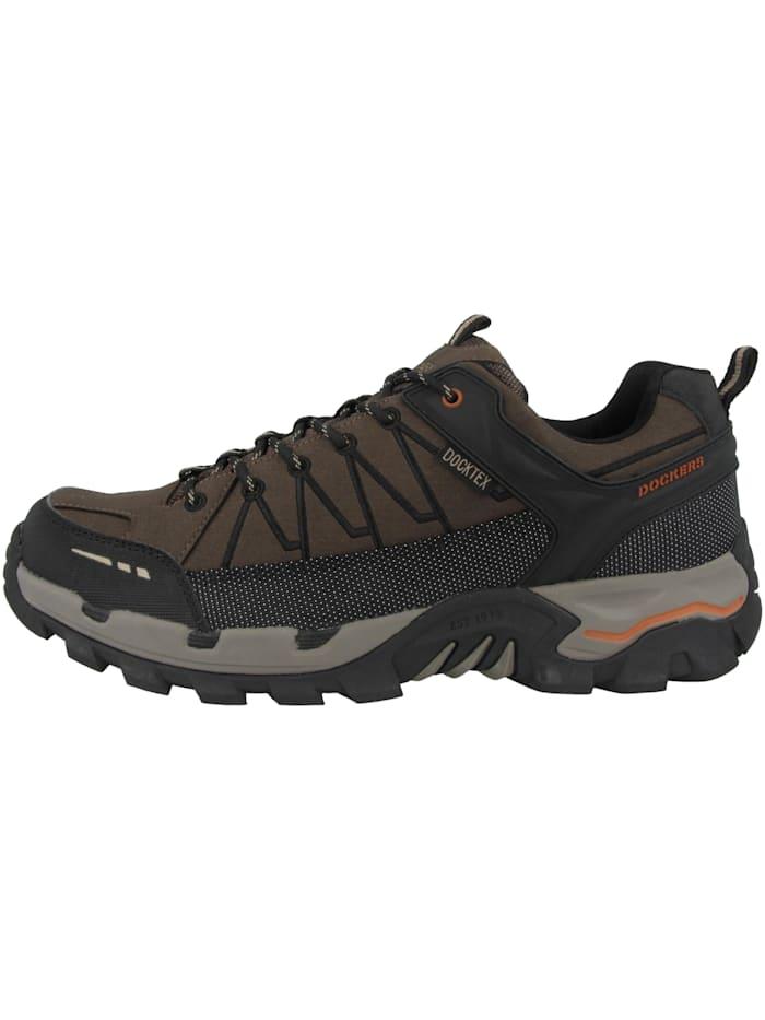 Dockers Sneaker low 47BZ001, braun