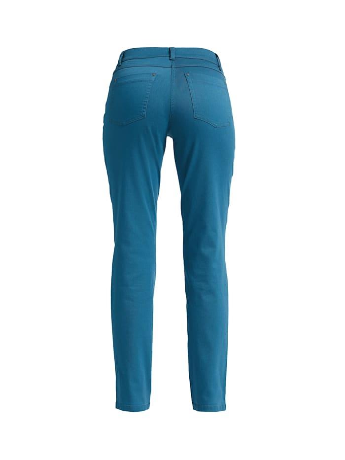 Jeanshose Charlotte im 5-Pocket Style