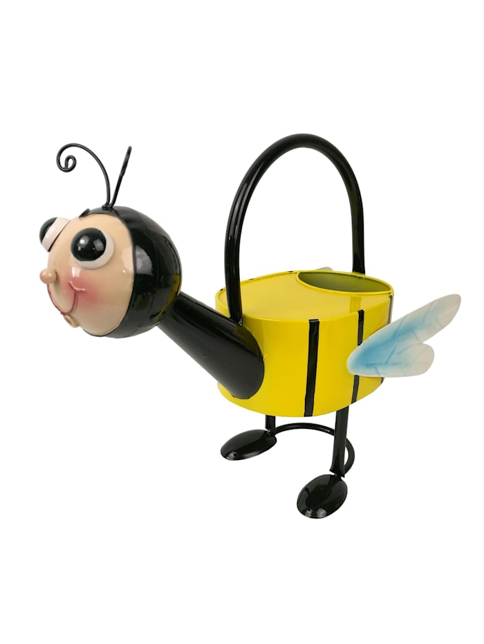 HTI-Line Blumengießkanne Biene, Bunt