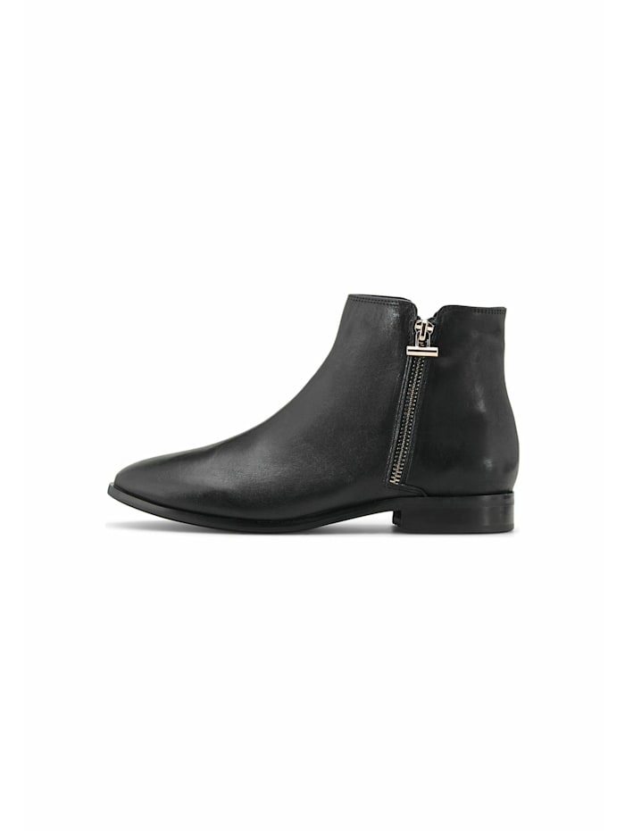 Ankle-Boots Zipper-Stiefelette