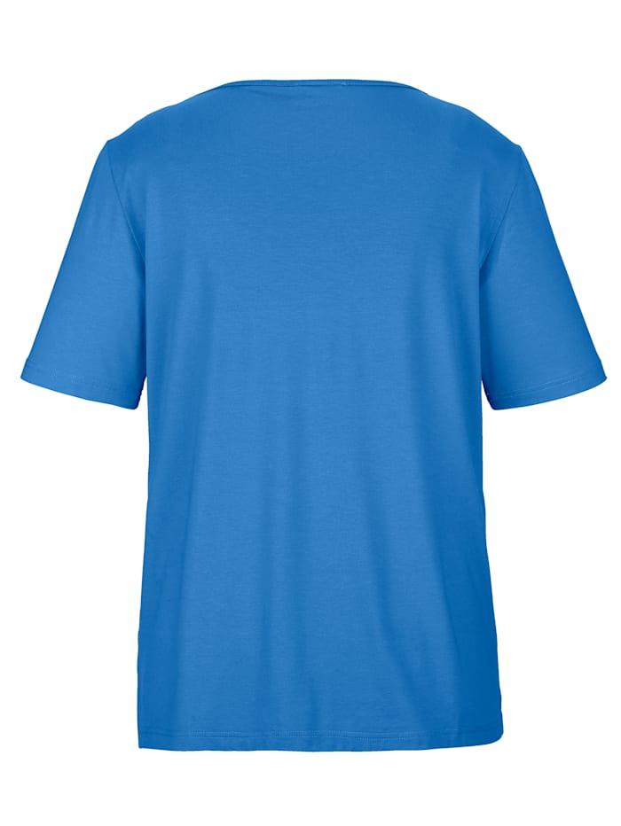 Shirt mit hübscher Nietenapplikation