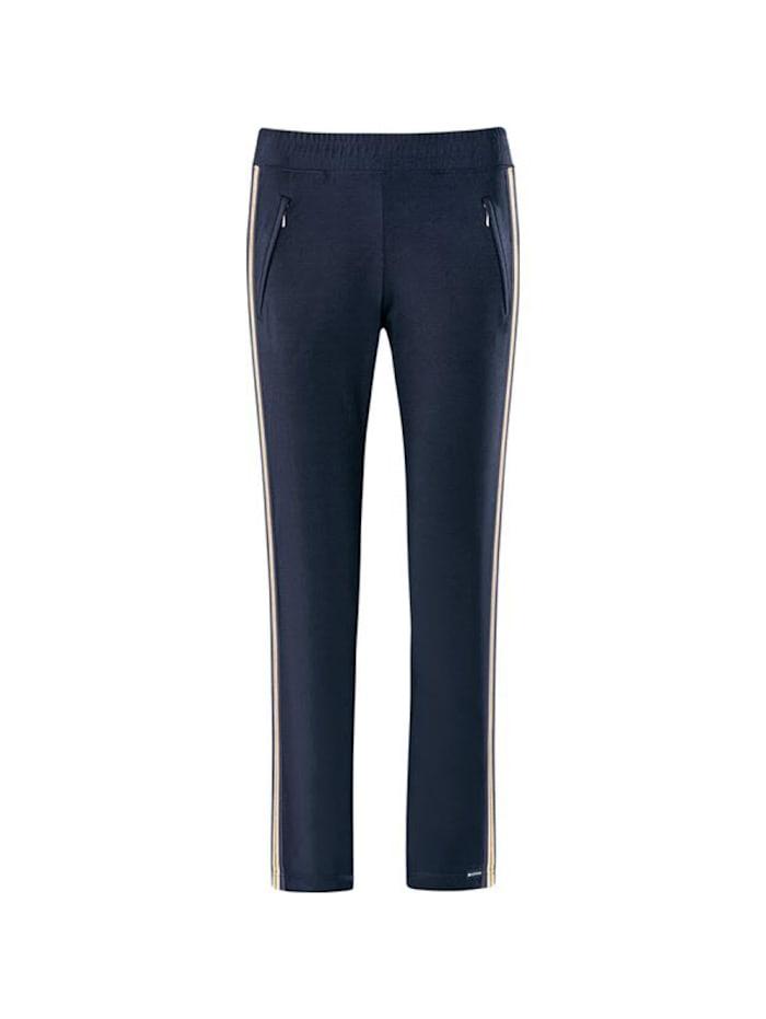 Schneider Sportwear Schneider Sportwear Hose PORTOBELLOW, Dunkelblau
