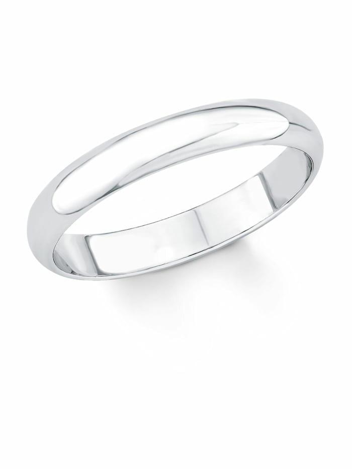 amor Ring Unisex, Sterling Silber 925, Silber