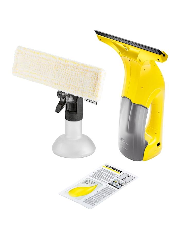 Kärcher Fenstersauger KWI 1 Plus *EU, Gelb