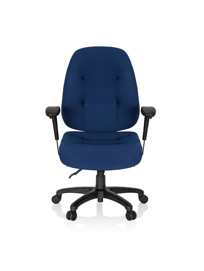 hjh OFFICE Profi Bürostuhl ZENIT XXL | Klingel