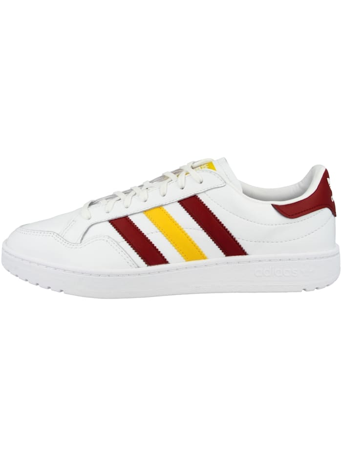 Adidas Originals Sneaker low Team Court, weiss