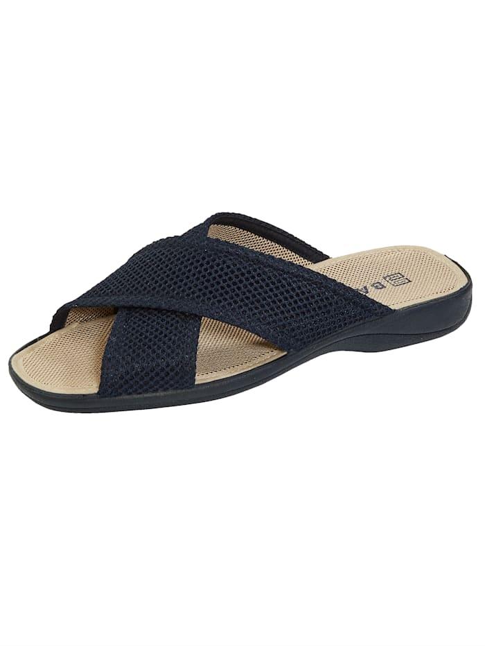 BABISTA Nazouvací obuv, Námořnická