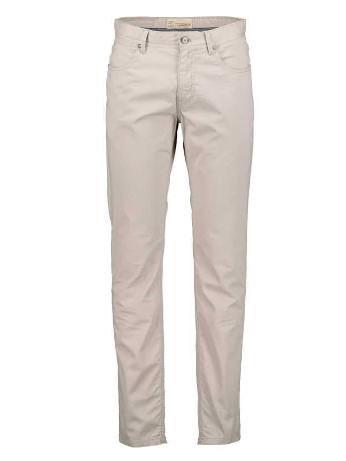 Redpoint Stretch 5-Pocket Barrie, beige
