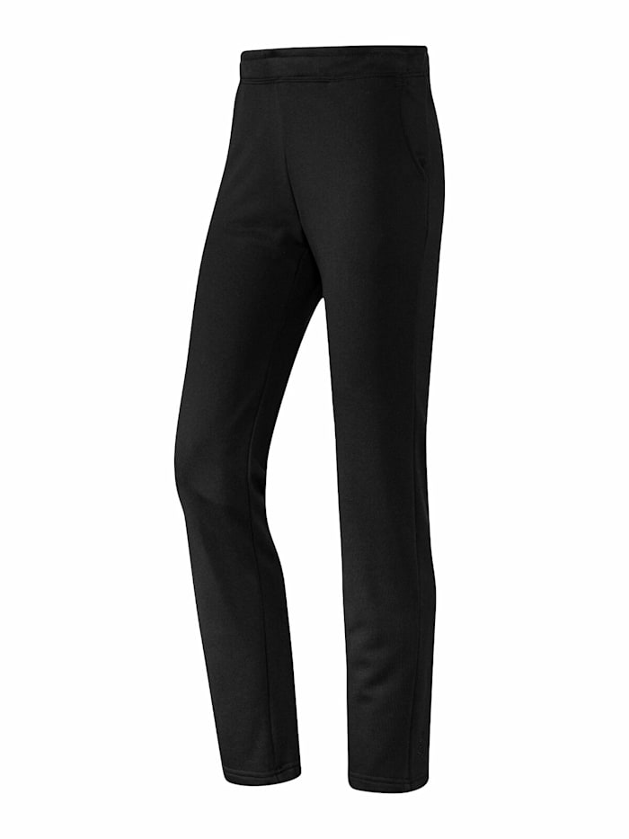 JOY sportswear Freizeithose NATASCHA, black