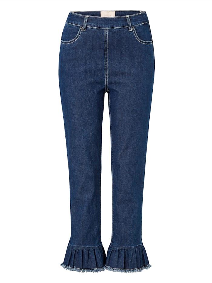 SIENNA Jeans, Jeansblau