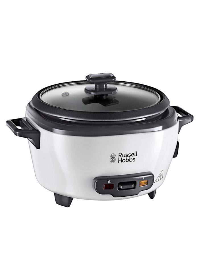 Russell Hobbs Hrnec na vaření rýže, bílá