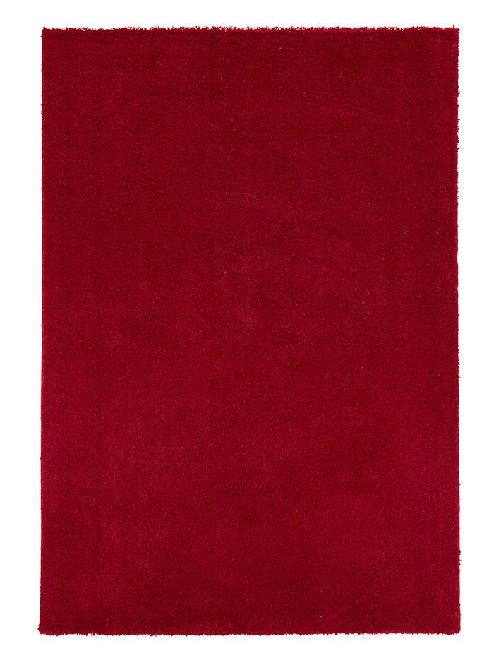 Vloerkleed Friedrich, Rood